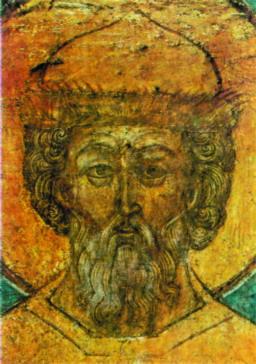Ярослав мудрый фреска архангельского